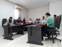 Câmara inicia trabalhos do Ano Legislativo de 2018